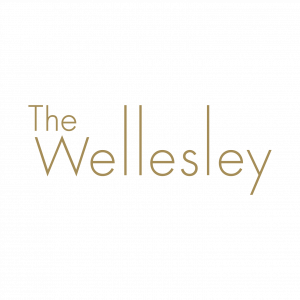 Wellesley_logo_gold